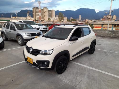 Renault Kwid Outsider (klo147)