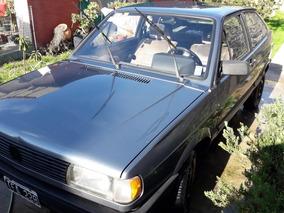 Volkswagen Gol 1.6 Gl Km Reales! Original!