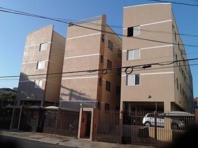 Venda - Apartamento - Vila Jones - Americana - Sp - 1424