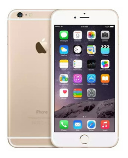iPhone 6, 32gb Tela 4.7 1 Ano De Garantia!