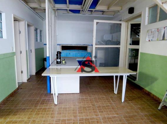 Sobrado À Venda, 415 M² Por R$ 3.320.000 - Vila Mariana - São Paulo/sp - So4913