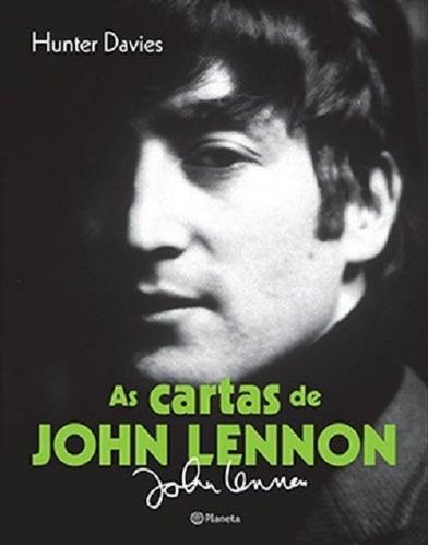 Imagem 1 de 1 de As Cartas De John Lennon