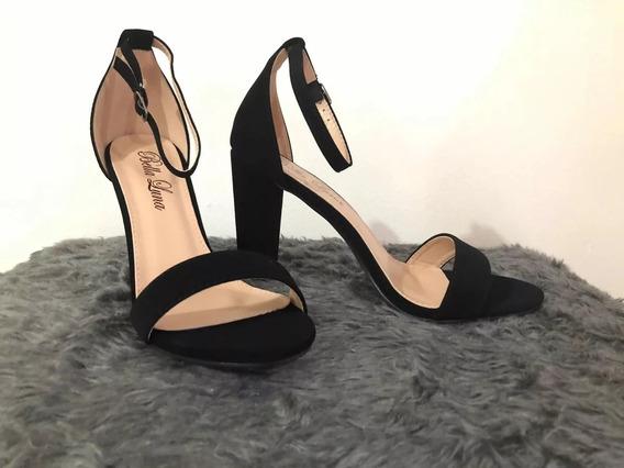 Zapatillas Abiertas Importadas Premium