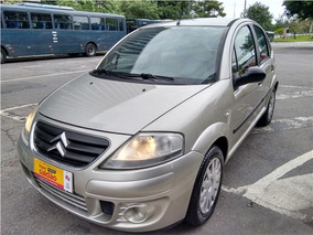 Citroen C3 1.6 I Glx 16v Flex 4p Manual