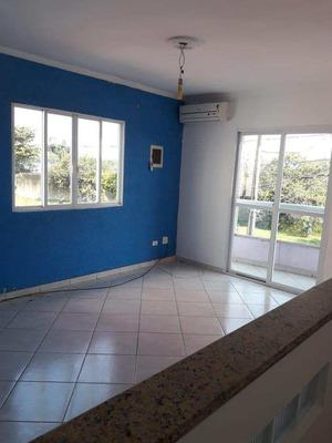 Casa Com 3 Dorms, Esplanada Dos Barreiros, São Vicente - R$ 298 Mil, Cod: 881 - V881