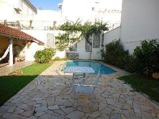 Casa Para Venda No Parque Da Hípica Em Campinas - Imobiliária Em Campinas - Ca00246 - 3122136
