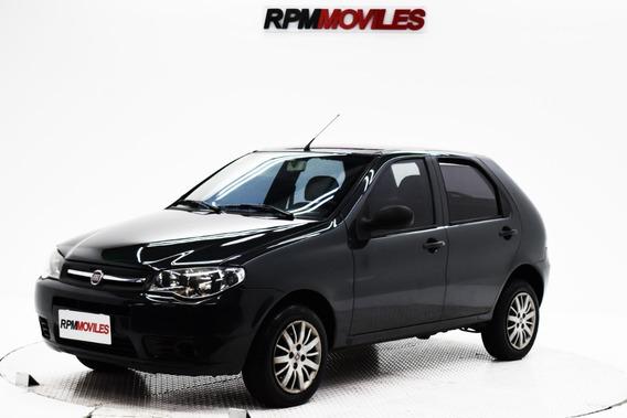 Fiat Palio Fire 1.4 5p 2013 Rpm Moviles