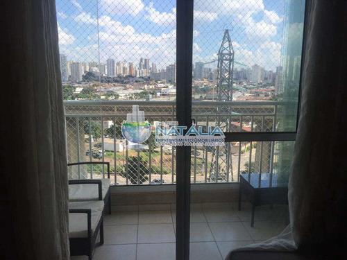 Apartamento Com 3 Dorms, Guaiaúna, São Paulo - R$ 410 Mil, Cod: 63901 - V63901
