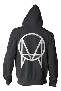 Campera Owsla Skrillex Color Animal
