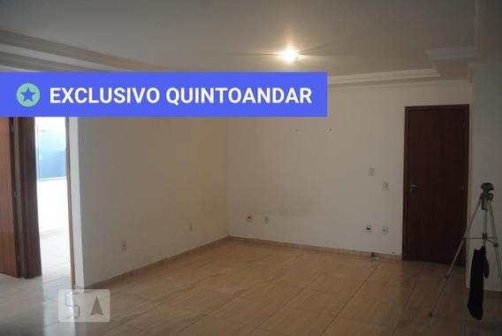 Apartamento Térreo Com 2 Dormitórios E 1 Garagem - Id: 892946946 - 246946