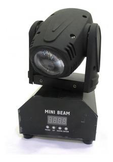 Cabezales Mini Beam