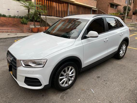 Audi Q3 Ambition 2018