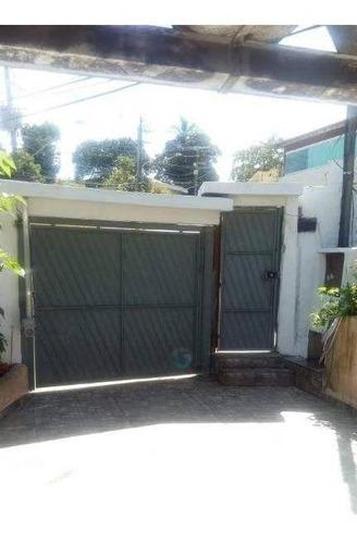 Casa Com 2 Dormitórios À Venda, 100 M² Por R$ 436.000 - Jardim Cliper - São Paulo/sp - Ca0173