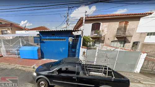 Imóvel Para Renda ,  Terreno  Com 5 Casas - St18875