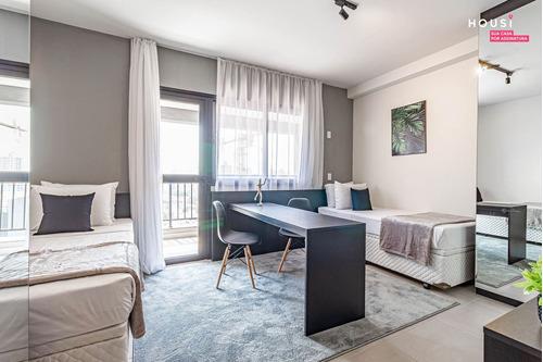Apartamento - Vila Mariana - Ref: 1127 - L-1127