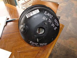 Vendo Buster De Freno Delantero De Bmw X5, 2003, # Lsc 145t