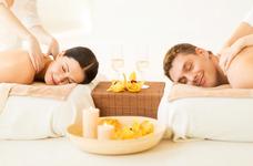 Masajes De Relajación Y Cura Anti-estrés