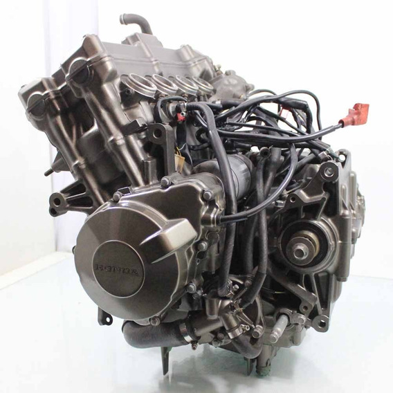 Motor De Motos Temos Vários Modelos Entre 3 A 20 Mil Com Nf