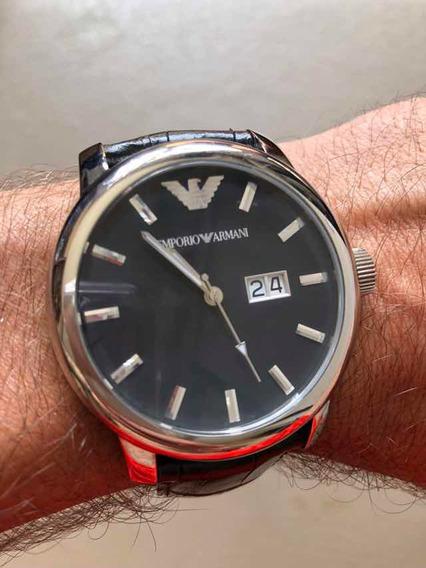 Relógio Emporio Armani, Original, Usado, Unisex