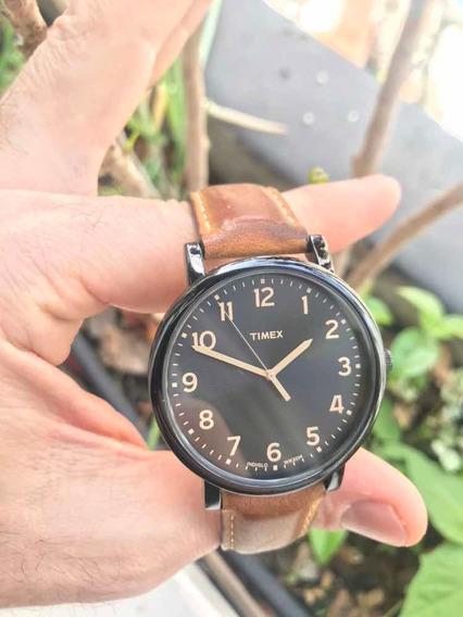 Relógio Timex Modelo Indiglo 42mm