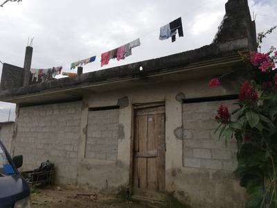Venta De Casa En Santo Domingo De Los Zatchilas Sector Urban