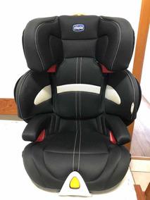 Cadeira Para Auto Chicco De 15 A 36kg Oasys 2-3 Fixplus