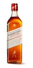 Whisky Johnnie Walker Red Rye 750ml