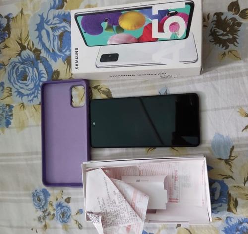 Imagem 1 de 2 de Celular Samsung 51
