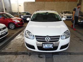 Volkswagen Bora Sportwagen 2.5 Exclusive At