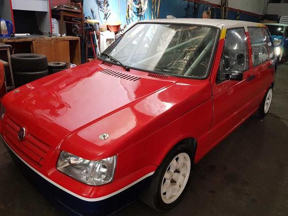 Fiat Uno Turismo Pista