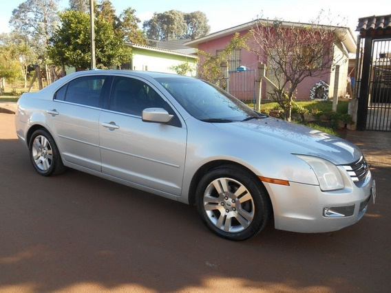 Ford Fusion Sel 2.3 Aut.