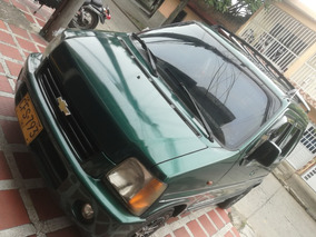 Chevrolet Wagon R Modelo 2000