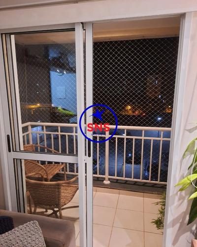 Imagem 1 de 30 de Apartamento - Ap03099 - 68708533