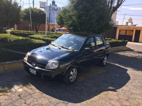 Chevrolet Chevy 1.6 Paq M Sedan Mt 2008