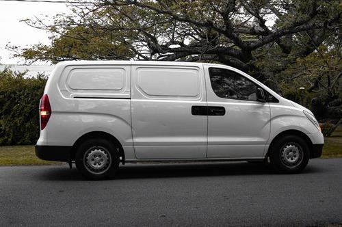 Hyundai H-1 Furgon 2.4 - Motorland Permuto / Financio