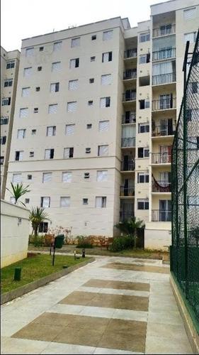 Apartamento Com 2 Dormitórios À Venda, 50 M² Por R$ 345.000,00 - Freguesia Do Ó - São Paulo/sp - Ap3769