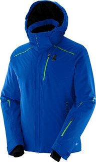Camperas Salomon - Whitelight Jkt M - Hombre - Ski