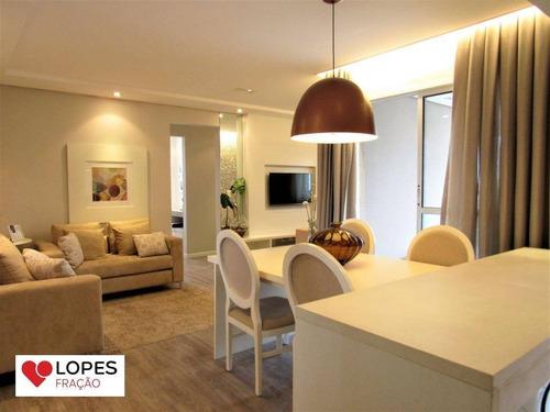 Imagem 1 de 30 de Apartamento Com 3 Dormitórios À Venda, 74 M² Por R$ 680.000,00 - Vila Formosa - São Paulo/sp - Ap1923