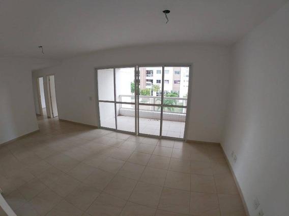 Apartamento Com 4 Dormitórios À Venda, 128 M² No Mundoi Residencial- Aleixo - Manaus/am - Ap0454