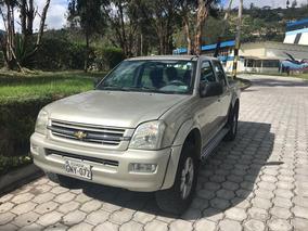Vendo Flamante Luv D-max V6 4x4 T/m O Cambio Con Honda Crv