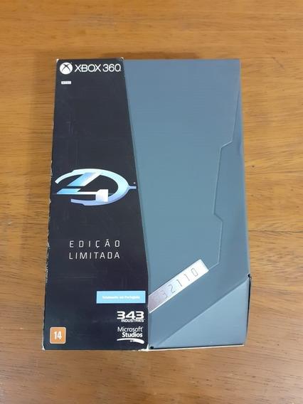 Halo 4 - Edição Colecionador