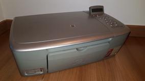 Impressora Hp Psc 1610 All In One