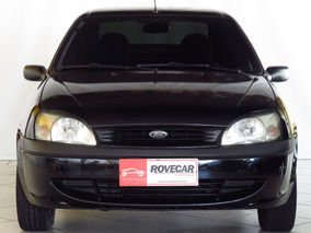 12af58f1fb5 Ford Fiesta 1.6 Mpi Street Sedan 8v Gasolina 4p Manual