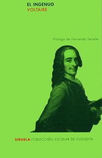 El Ingenuo, Voltaire, Siruela
