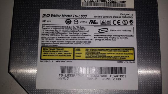 Drive Dvd Toshiba Satellite M305d-s4831