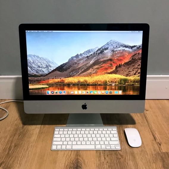 iMac Mid 2010 21.5, Core I3 3,06 Ghz, 8 Gb Ram, Hd 500gb