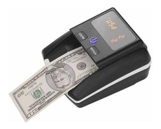 Probador Y Contador Banknote Detector