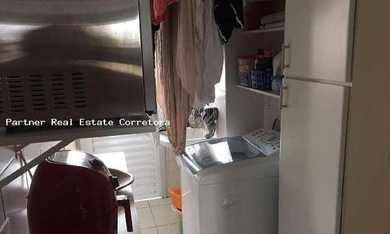Apartamento Para Venda Em São Paulo, Água Fria, 3 Dormitórios, 3 Suítes, 4 Banheiros, 2 Vagas - 2040_2-627917