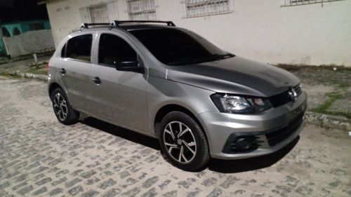 Volkswagen Gol 2018 1.6 Msi Trendline Total Flex 5p