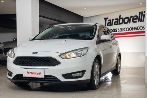 Ford Focus 5p 1.6 L N Mt S Usados Taraborelli